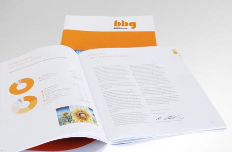 Berliner Baugenossenschaft Sign Hilft In Allen Kommunikationsfragen